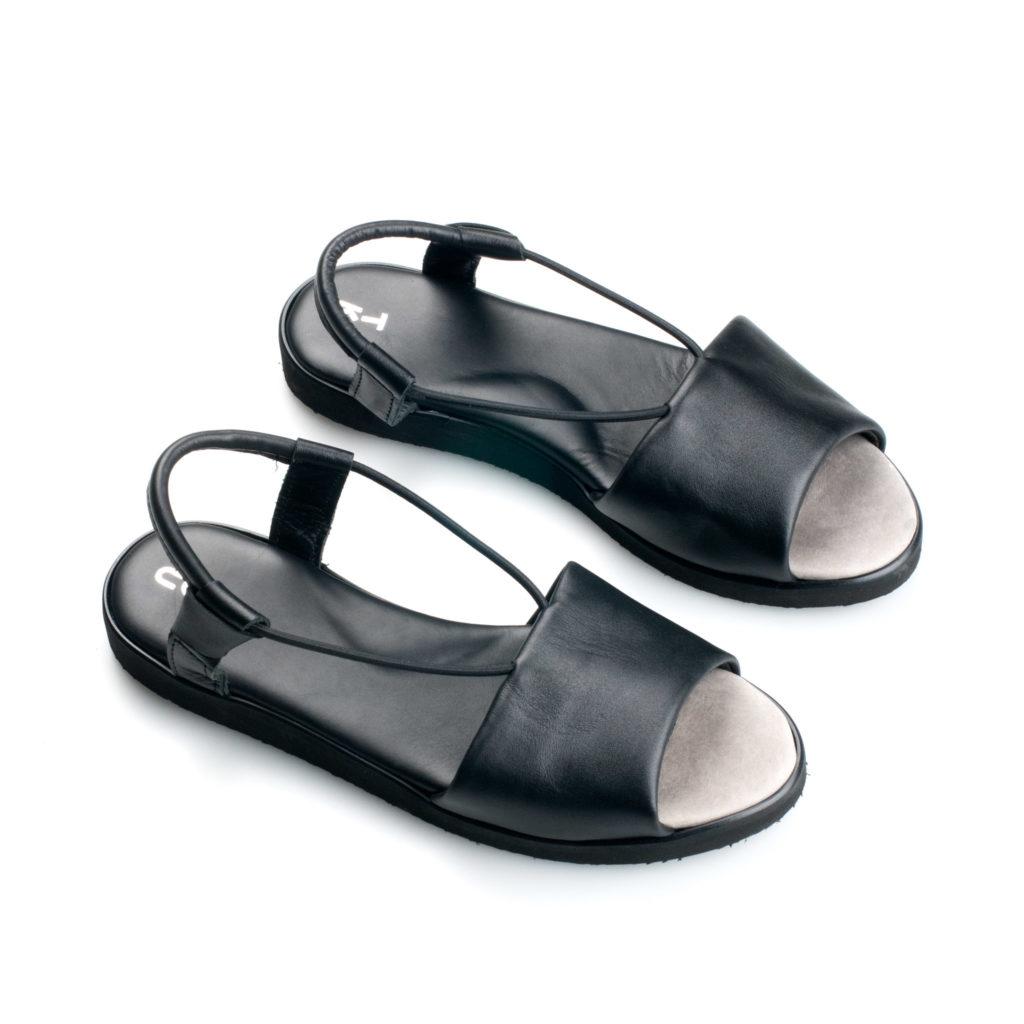 Toku Berlin gray shoes