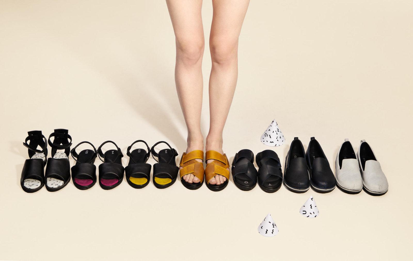 toku shoes handmade in estonia