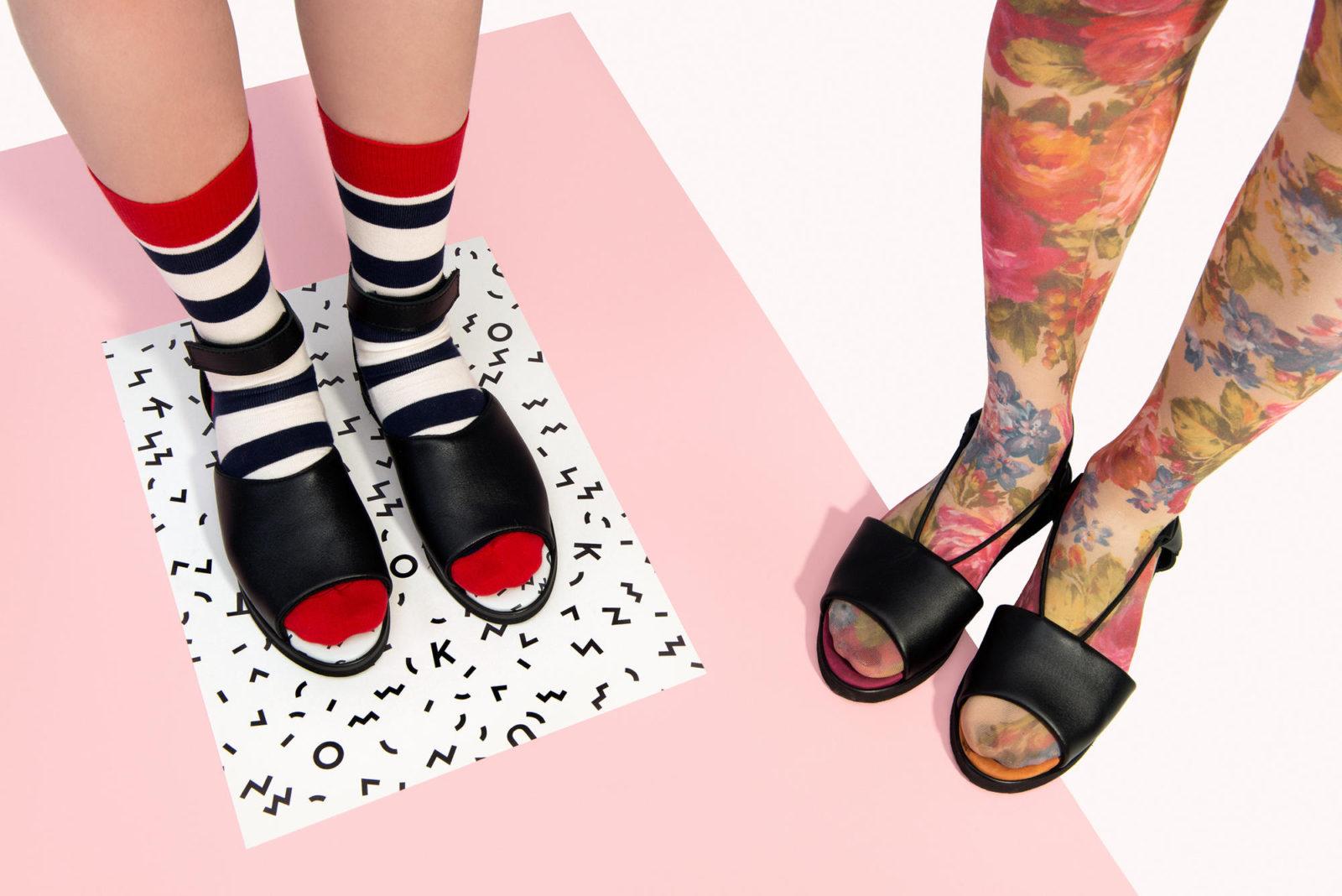 Toku Tokyo comfortable shoes