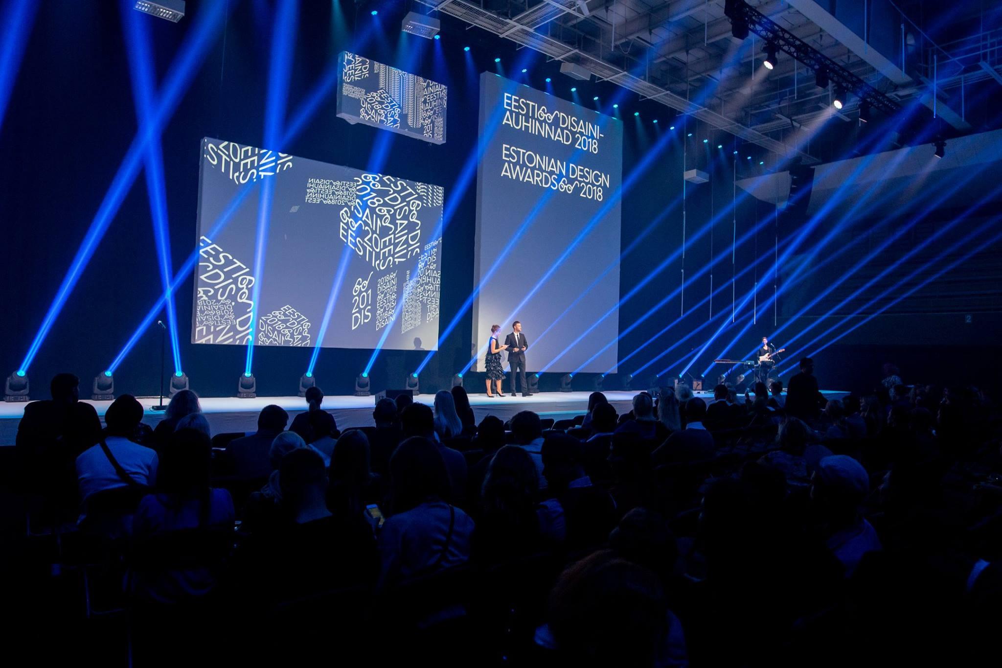 Eesti disaini auhinnad Piibe Tomp